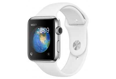 Apple - MNP42LL/A - Smartwatches