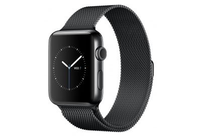 Apple - MNPE2LL/A - Smartwatches