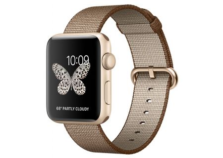 Apple - MNPP2LL/A - Smartwatches