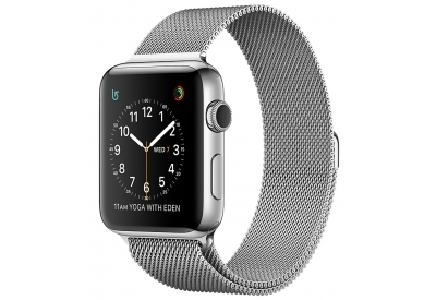 Apple - MNPU2LL/A - Smartwatches