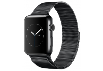 Apple - MNQ12LL/A - Smartwatches
