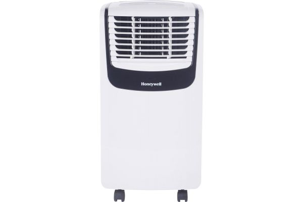 Honeywell 8,000 BTU 115 V White And Black Portable Air Conditioner - MO08CESWK