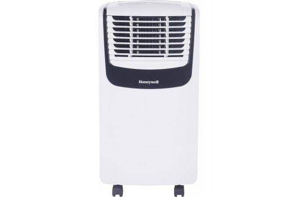 Honeywell 10,000 BTU 115 V White And Black Portable Air Conditioner - MO10CESWK
