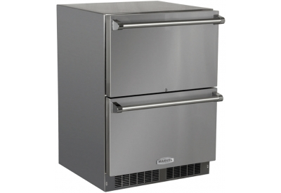 Marvel - MO24RDS3NS - Wine Refrigerators / Beverage Centers