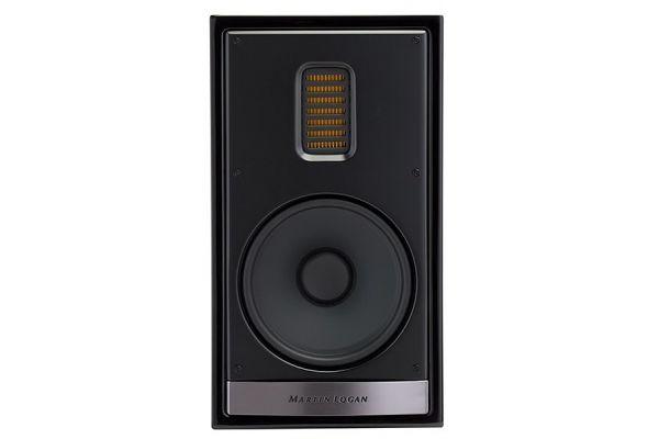 MartinLogan Motion 35XTi Gloss Black Bookshelf Speaker (Each) - MO35XTIGB