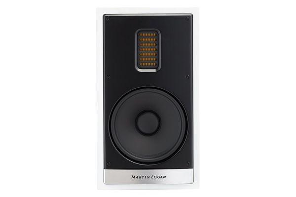 MartinLogan Motion 35XTi Matte White Bookshelf Speaker (Each) - MO35XTIMW