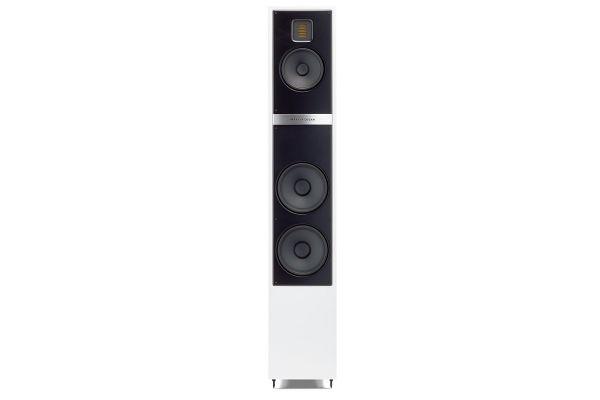 Large image of MartinLogan Motion 40i Matte White Floorstanding Speaker (Each) - MO40IMW