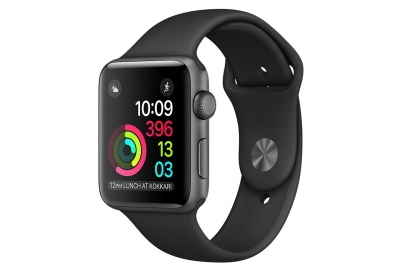Apple - MP022LL/A - Smartwatches