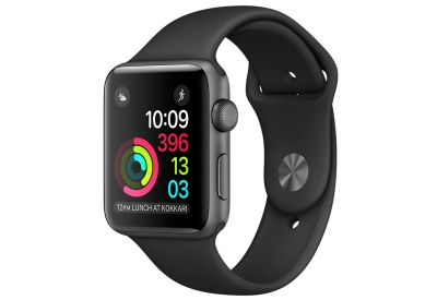 Apple - MP0D2LL/A - Smartwatches