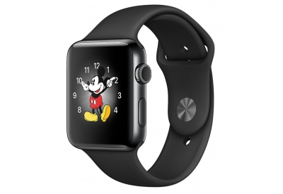 Apple - MP492LL/A - Smartwatches