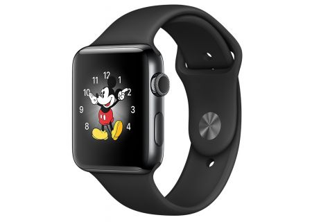 Apple - MP4A2LL/A - Smartwatches