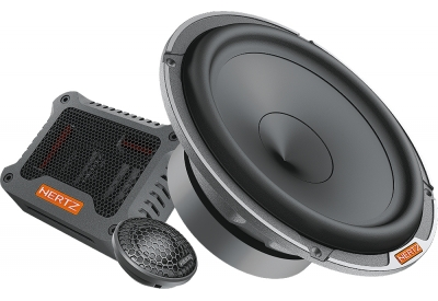 Hertz - MPK1650.3 - 6 1/2 Inch Car Speakers
