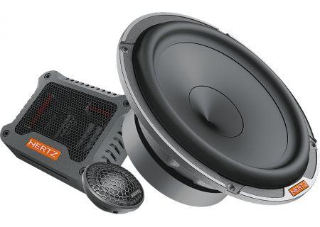 Hertz Mille PRO 2-Way Speaker System - MPK1650.3