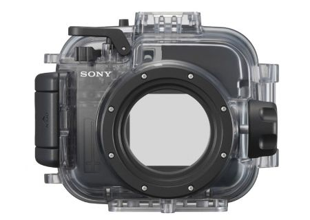 Sony Digital Compact Camera Underwater Housing  - MPK-URX100A
