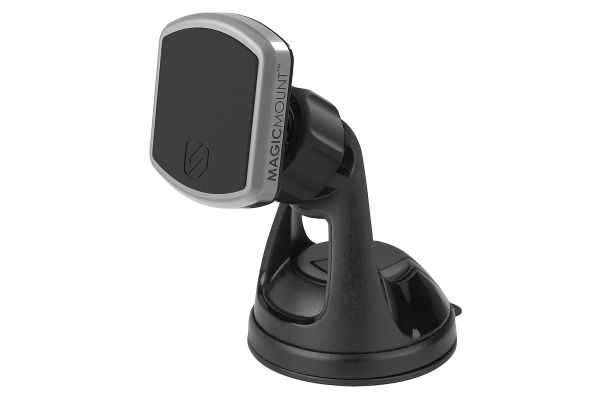 Large image of Scosche MagicMount Pro Car Window/Dash Phone Mount - MPWD2-XTPR