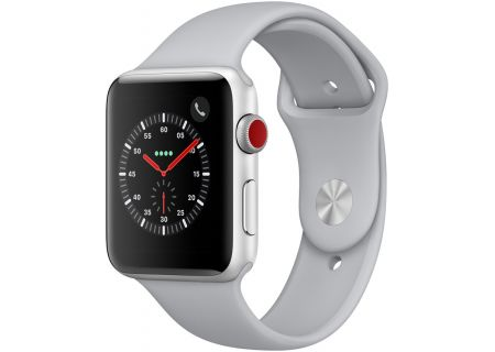 Apple - MQK12LL/A - Smartwatches