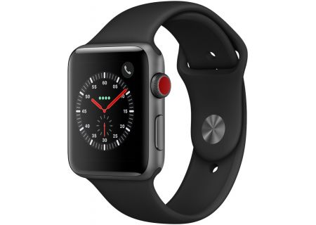 Apple - MQK22LL/A - Smartwatches