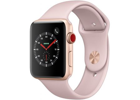 Apple - MQK32LL/A - Smartwatches