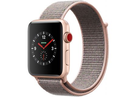 Apple - MQK72LL/A - Smartwatches