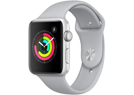 Apple - MQL02LL/A - Smartwatches
