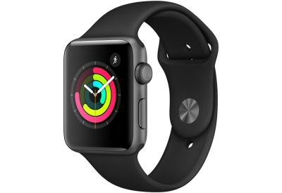 Apple - MQL12LL/A - Smartwatches