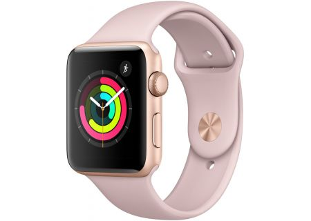 Apple - MQL22LL/A - Smartwatches