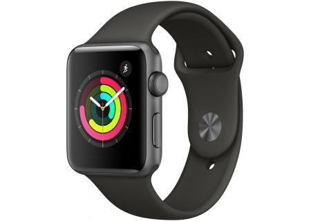 Apple - MR362LL/A - Smartwatches