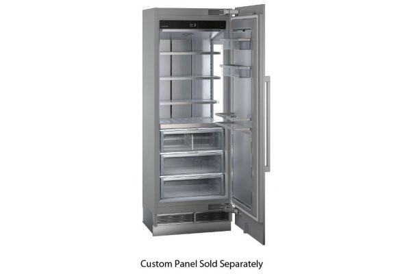 "Liebherr Monolith 30"" Built-In Panel Ready Refrigerator Column - MRB-3000"