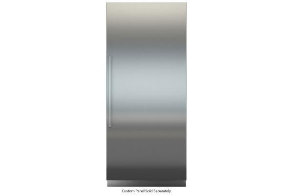 "Large image of Liebherr Monolith 36"" Panel Ready Built-In Fridge With BioFresh - MRB3600"