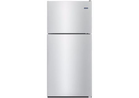Maytag - MRT118FFFM - Top Freezer Refrigerators