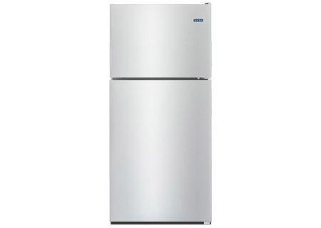 Maytag - MRT311FFFM - Top Freezer Refrigerators