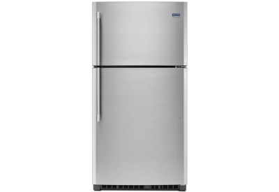 Maytag - MRT711SMFZ - Top Freezer Refrigerators