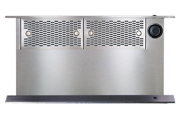 """Dacor Modernist 36"""" Graphite Stainless Steel Downdraft - MRV3615M"""
