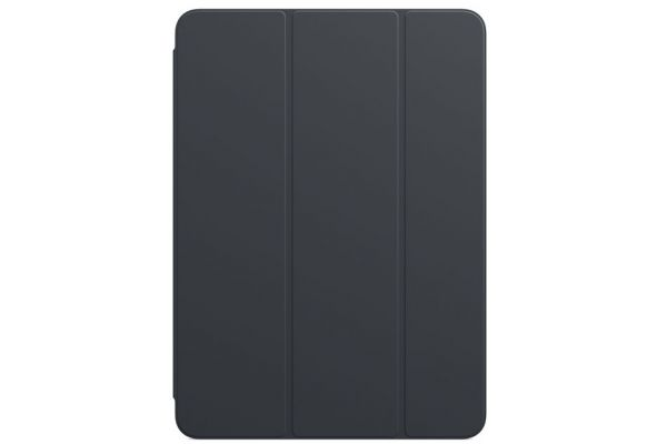 Apple iPad Pro 11-Inch Charcoal Gray Smart Folio - MRX72ZM/A