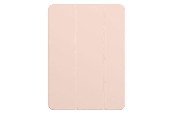 Apple iPad Pro 11-Inch Pink Sand Smart Folio - MRX92ZM/A