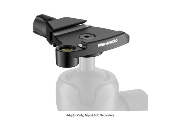 Large image of Manfrotto Top Lock Travel Quick Release Adaptor - MSQ6T & PRO2090