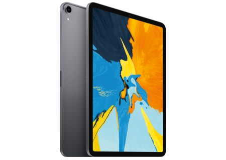 Apple iPad Pro 11-Inch 1TB Wi-Fi Space Gray - MTXV2LL/A