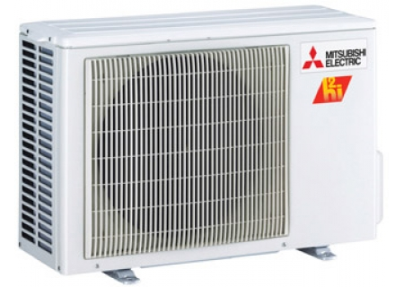 Mitsubishi - MUFZ-KJ09NAHZ-U1 - Mini Split System Air Conditioners