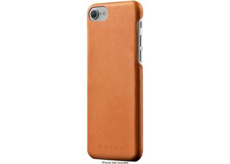 Mujjo - MUJJO-CS-023-TN - Cell Phone Cases