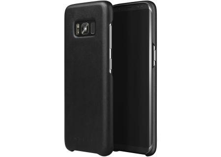 Mujjo - MUJJO-CS-063-BK - Cell Phone Cases