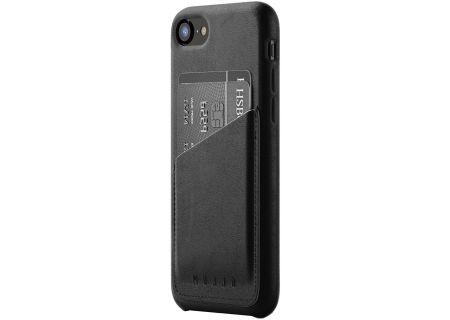 Mujjo - MUJJO-CS-090-BK - iPhone Accessories