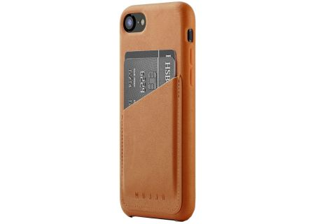 Mujjo - MUJJO-CS-090-TN - iPhone Accessories