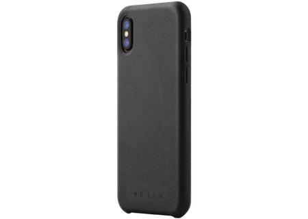 Mujjo - MUJJO-CS-095-BK - iPhone Accessories