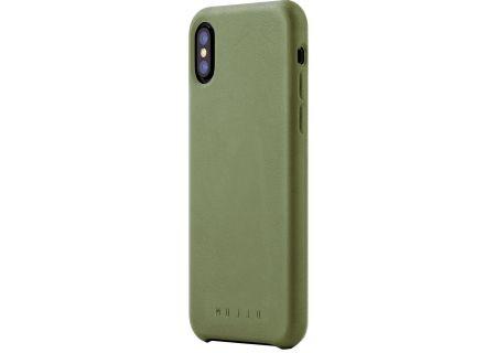 Mujjo - MUJJO-CS-095-OL - iPhone Accessories
