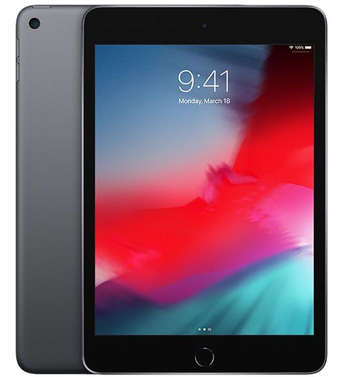 Apple iPad mini 64GB Wi-Fi Space Gray (2019)