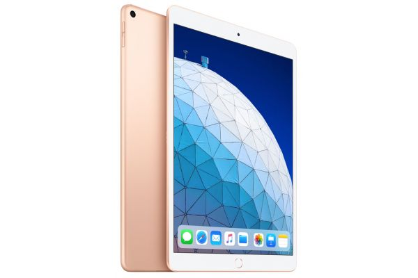 Apple iPad Air 256GB Wi-Fi Gold (2019) - MUUT2LL/A