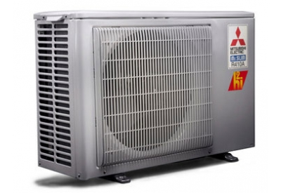 Mitsubishi - MUZFH12NA - Mini Split System Air Conditioners