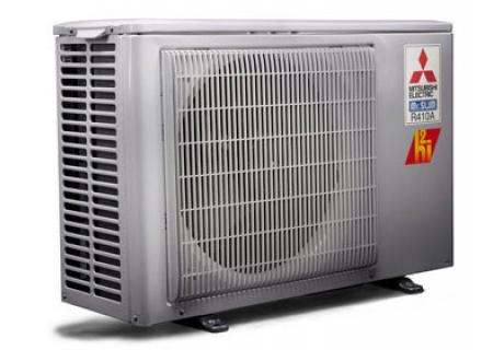 Mitsubishi - MUZFH12NA - Mini Split System Air Conditioners