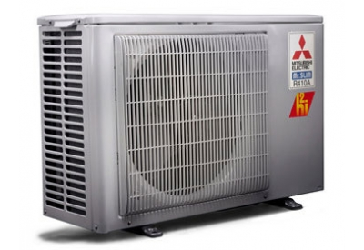 Mitsubishi - MUZFH15NA - Mini Split System Air Conditioners