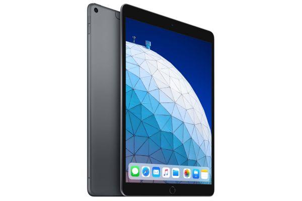 Apple iPad Air 256GB Wi-Fi + Cellular Space Grey (2019) - MV1D2LL/A